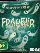 Frayeur