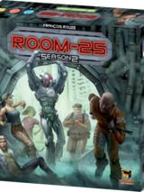Room 25 Saison 2 Grand Format