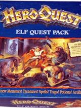 Heroquest : Elf quest pack