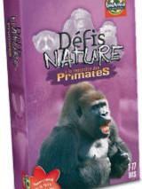 À la rencontre des primates