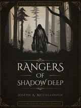 Rangers of Shadow Deep - A Tabletop Adventure Game