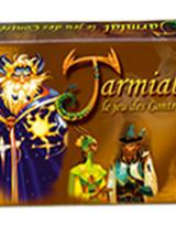 Jarmial