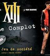 XIII, Le complot