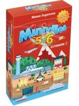 Minivilles 5-6 joueurs