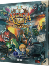 Arcadia Quest