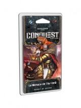 Warhammer 40.000 Conquest: La Menace de l'Au-delà
