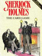 Sherlock Holmes - The Card Game