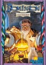 Dominion : Alchemy