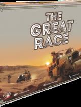 The Great Race, le jeu
