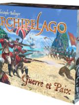 Archipelago : Guerre et Paix