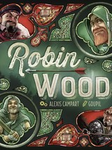 Robin Wood