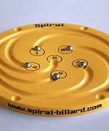 Spiral le Billard bordelais