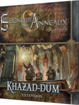 Le Seigneur des Anneaux : Khazad-Dûm