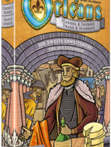 Orléans : Handel & Intrige