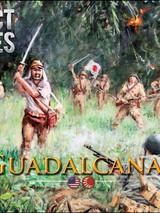 Conflict of Heroes : Guadalcanal - Pacific Ocean 1942