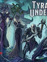 Tyrants of the Underdark