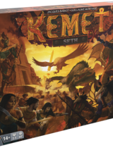 Kemet : Seth