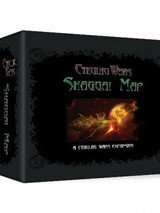 Cthulhu Wars : Shaggai Map Expansion
