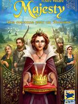 Majesty : une couronne pour le royaume