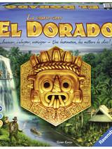La course vers El Dorado