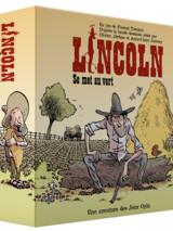Lincoln se met au vert