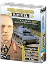 Field Commander : Rommel
