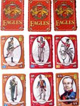 Eagles : Waterloo - 1815