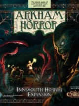Arkham Horror : Innsmouth Horror