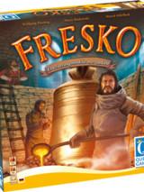 """Fresco - Extension """"Modules 8, 9 et 10"""""""