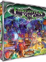 Super Dungeon Explore: Forgotten King