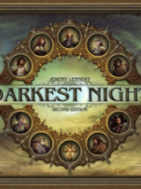 darkest night 2e edition