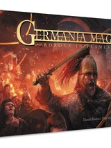 Germania Magna : Border in Flames