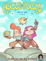 Hocus & Pocus - Un duo de choc (La BD dont vous êtes le héros ©)