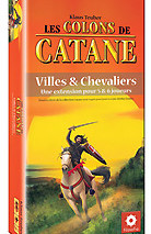 Les Colons de Catane : Villes et Chevaliers 5&6 joueurs