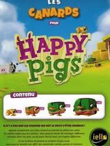 Happy Pigs - Les canards (goodies)