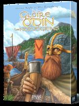 À la gloire d'Odin : Les Norvégiens