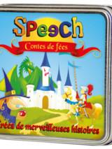 Speech Contes de fée