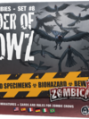 Zombicide Box of Zombies Set #8: Murder of Crowz