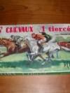 3 chevaux, 1 tiercé
