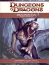 Dungeons & dragons 4 : Draconomicon