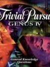 Trivial Pursuit - Genus IV
