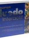 Super Cluedo Interactif