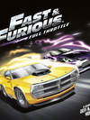 FAST AND FURIOUS full throttle