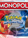 Monopoly Pokemon - Edition de Kanto