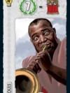 7 Wonders : Louis Armstrong