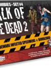 Zombicide : Walk of the Dead II