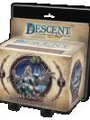Descent : Voyages dans les Ténèbres ! - Pack Lieutenant Bol'Goreth