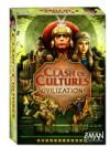 Clash of Culture : Civilizations