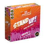 Stand Up ! Saison 2