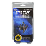 Star Trek : Attack Wing - Vague 0 - Gor Portas